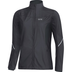 GORE WEAR R3 Vindjakke Damer, terra grey/black